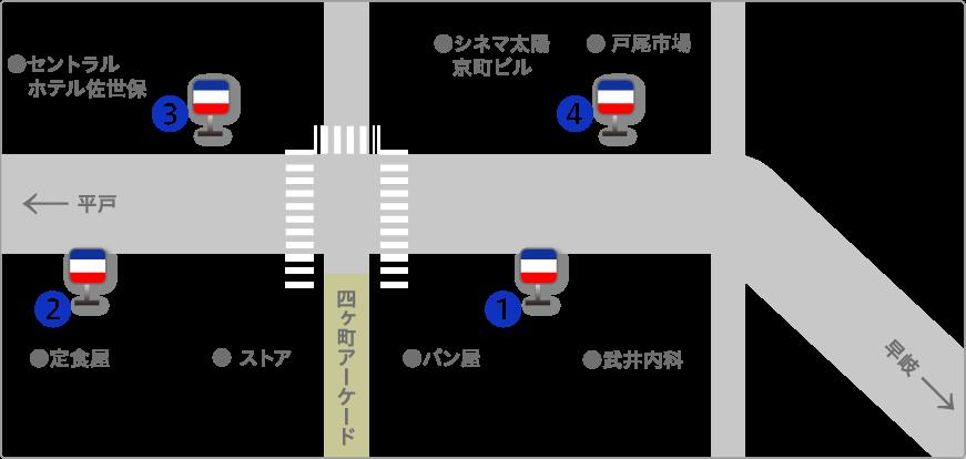 kyomachi