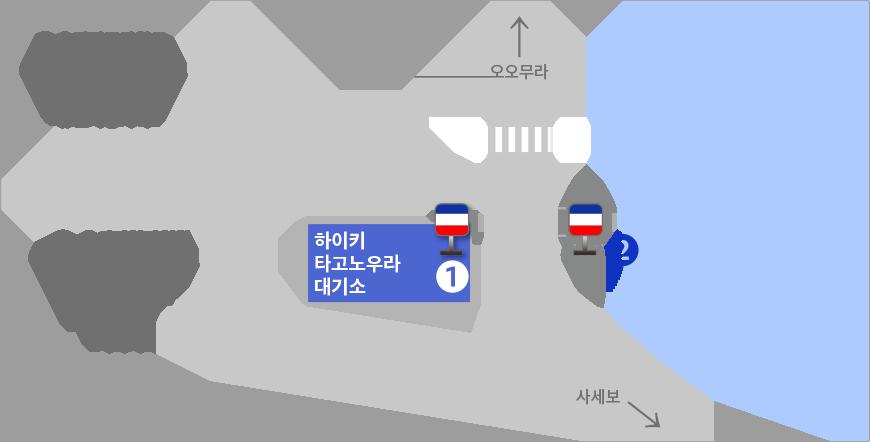 하이키타고노우라