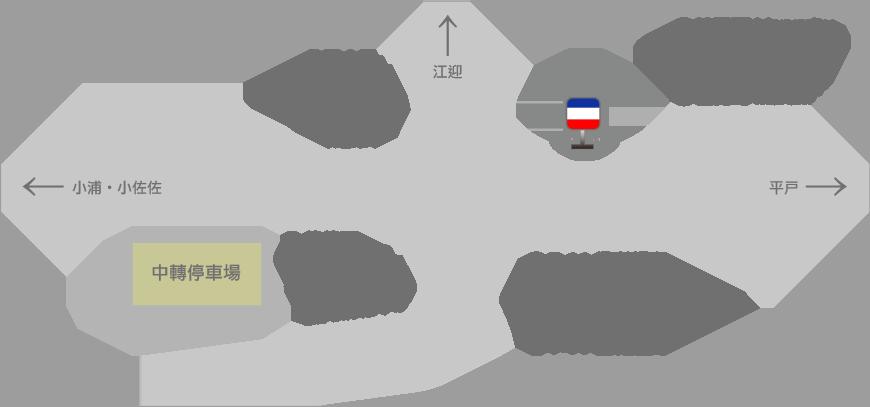 佐佐高速入口