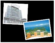 セイルタワー・展海峰